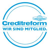 CR-Mitgliederlogo